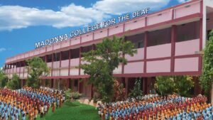 Deaf Colleges In India Under Graduate Or Post 1