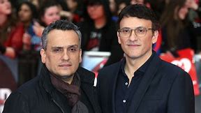 anthony russo Brothers