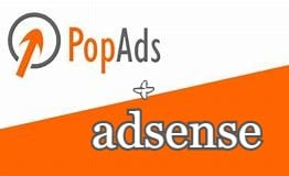 PopAds with AdSense
