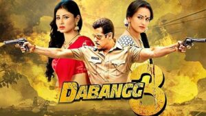 Dabangg 3 Full Movie Download HD Leaked On Tamilrockers 1