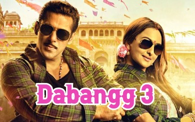 Dabangg 3 Full Movie Download