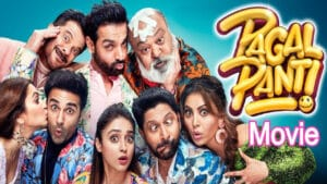 Pagalpanti Full Movie Download Review Cast 1