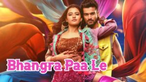 Bhangra Paa Le Movie 2021 Review Release Date 1