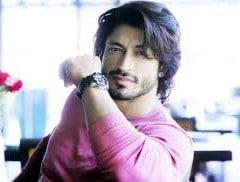 Vidyut Jamwal Biography