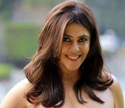 Ekta Kapoor Biography